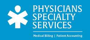 Logo, Physicians Specialty Service, Physician Services